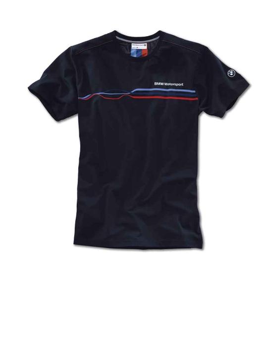 Bmw motorsport fashion t shirt herren bmw boomers for Bmw t shirt online