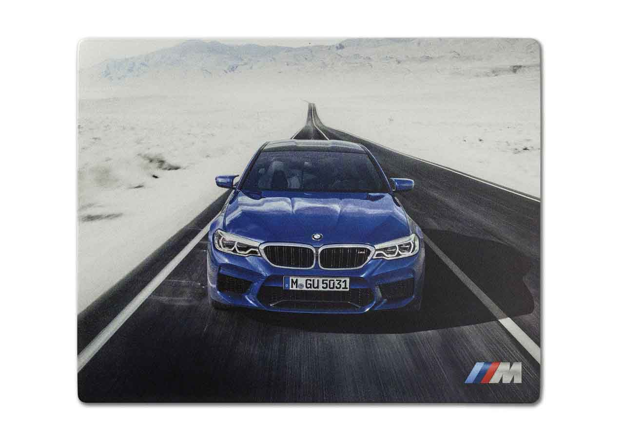 bmw m mousepad pc zubeh r accessoires bmw boomers. Black Bedroom Furniture Sets. Home Design Ideas