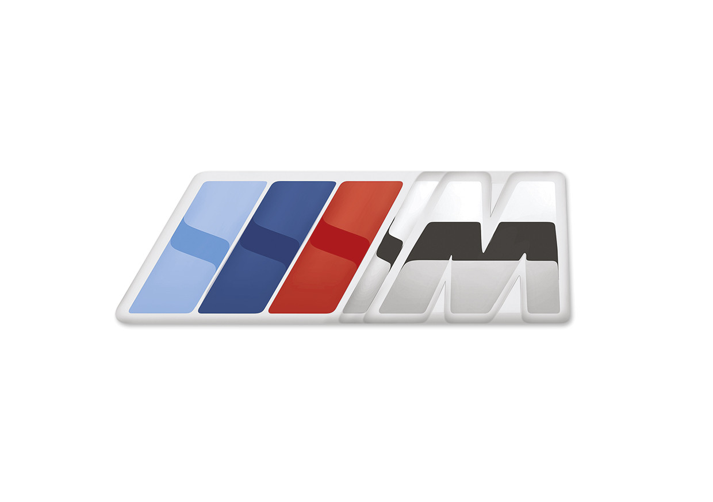 BMW M Pin - Anstecker
