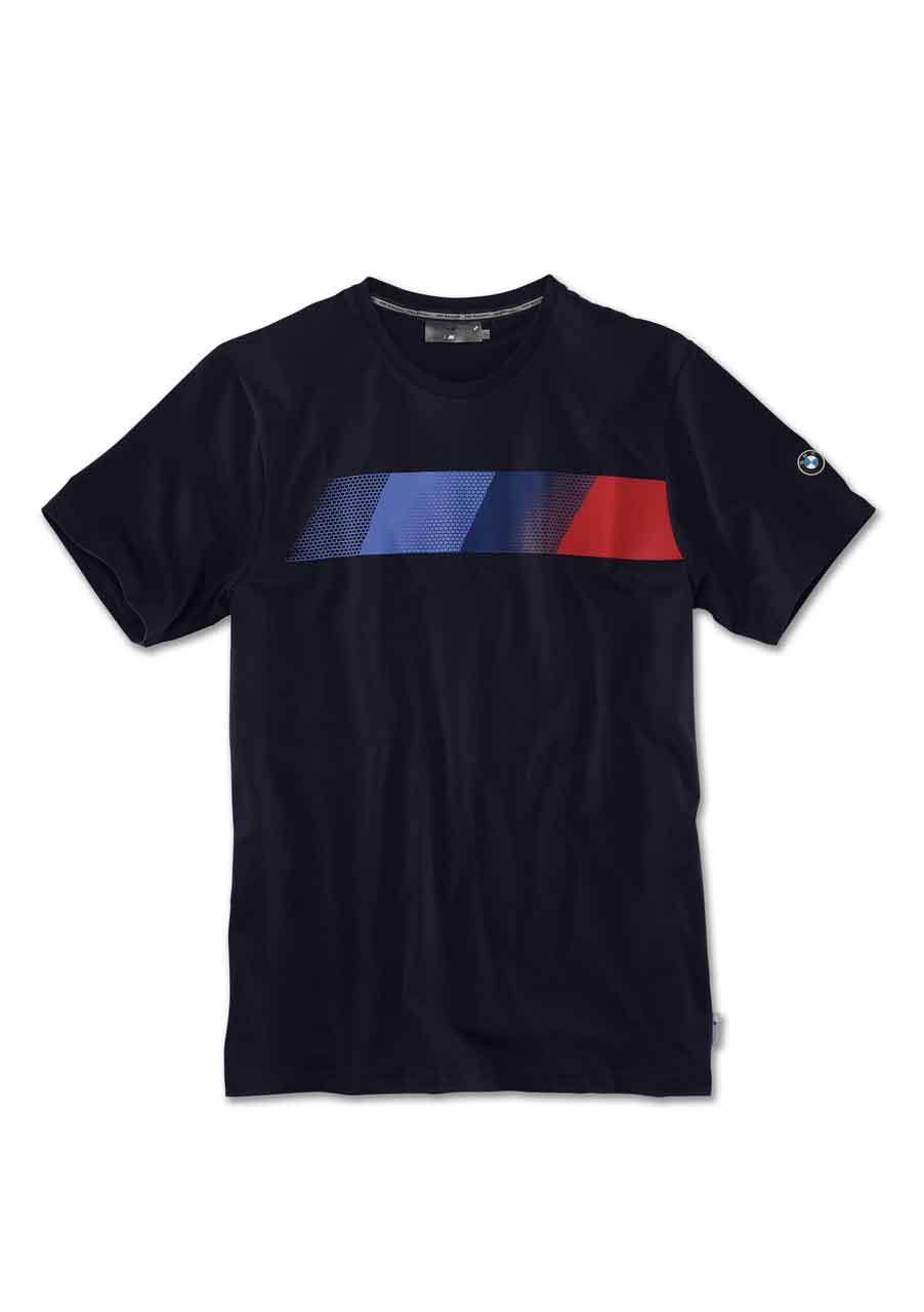 BMW Motorsport Fan T-Shirt, Herren