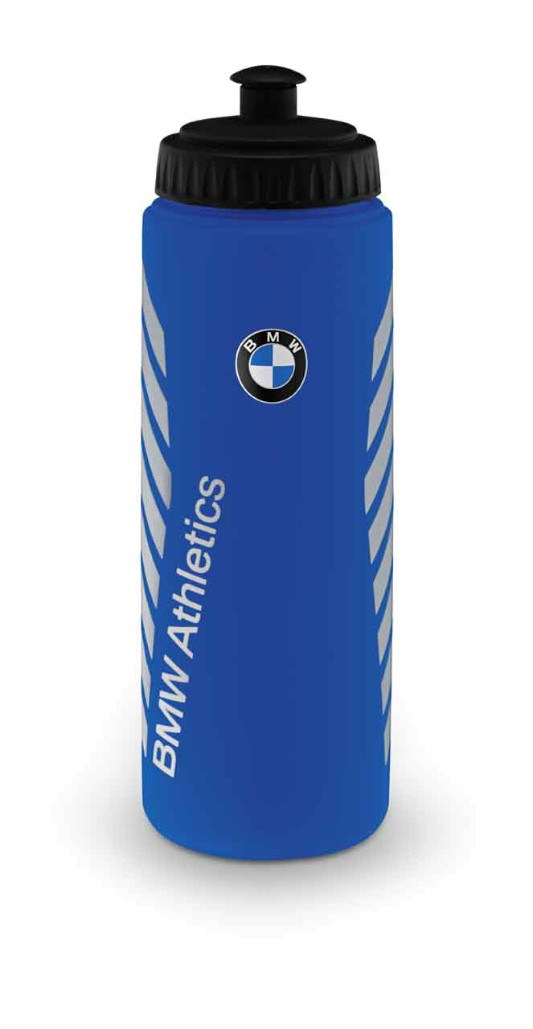 BMW Trinkflasche