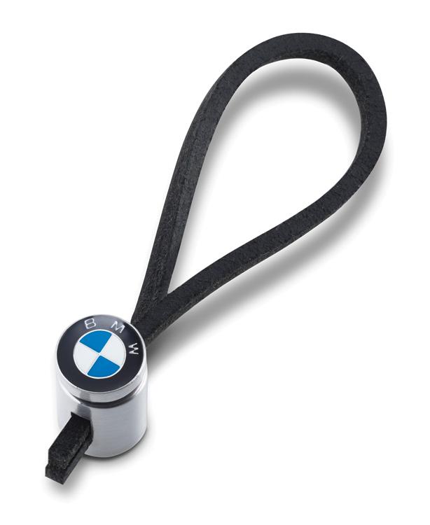 BMW Schlüsselanhänger mit Schlaufe