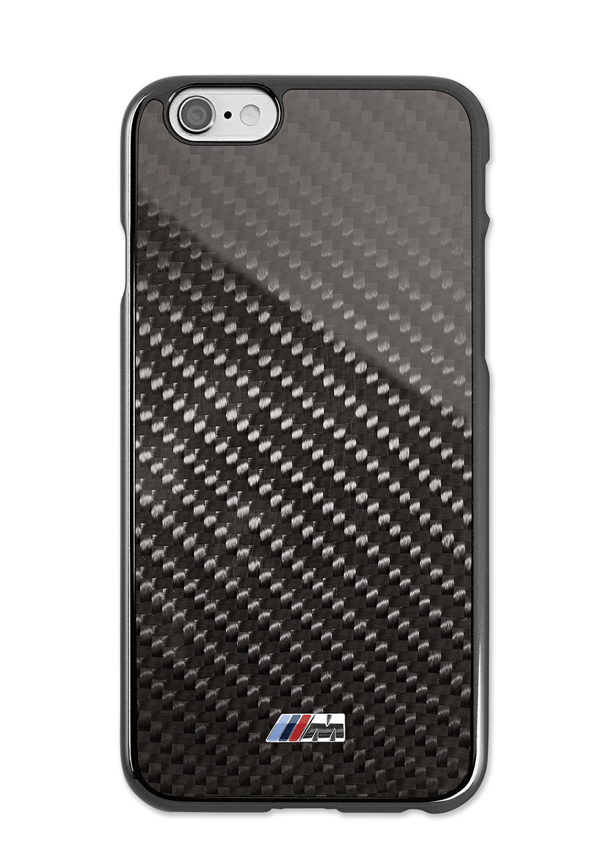 BMW M Handyhülle Carbon iPhone 6 Plus