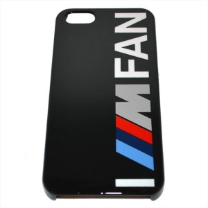 BMW M Hartschale iPhone 5/5S/SE