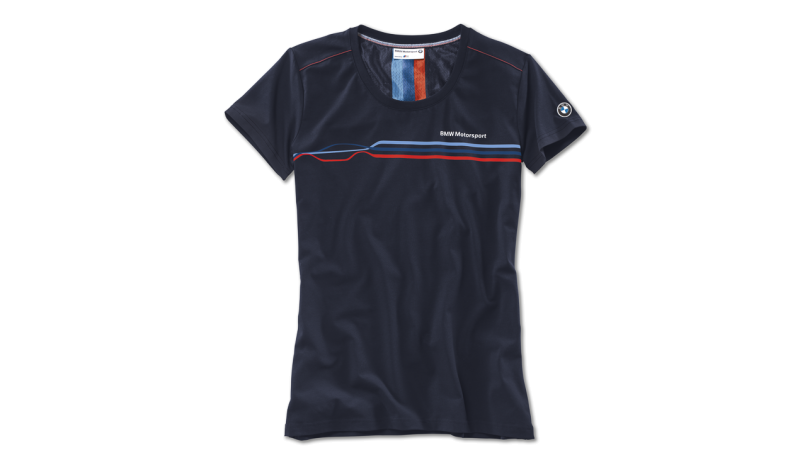 f1d375fecfb73 BMW Motorsport Fashion T-Shirt
