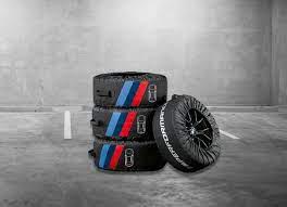 M Performance Reifentaschen