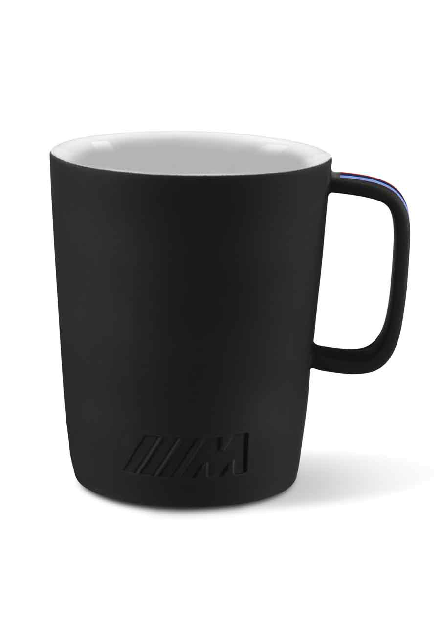 BMW M Kaffee Tasse