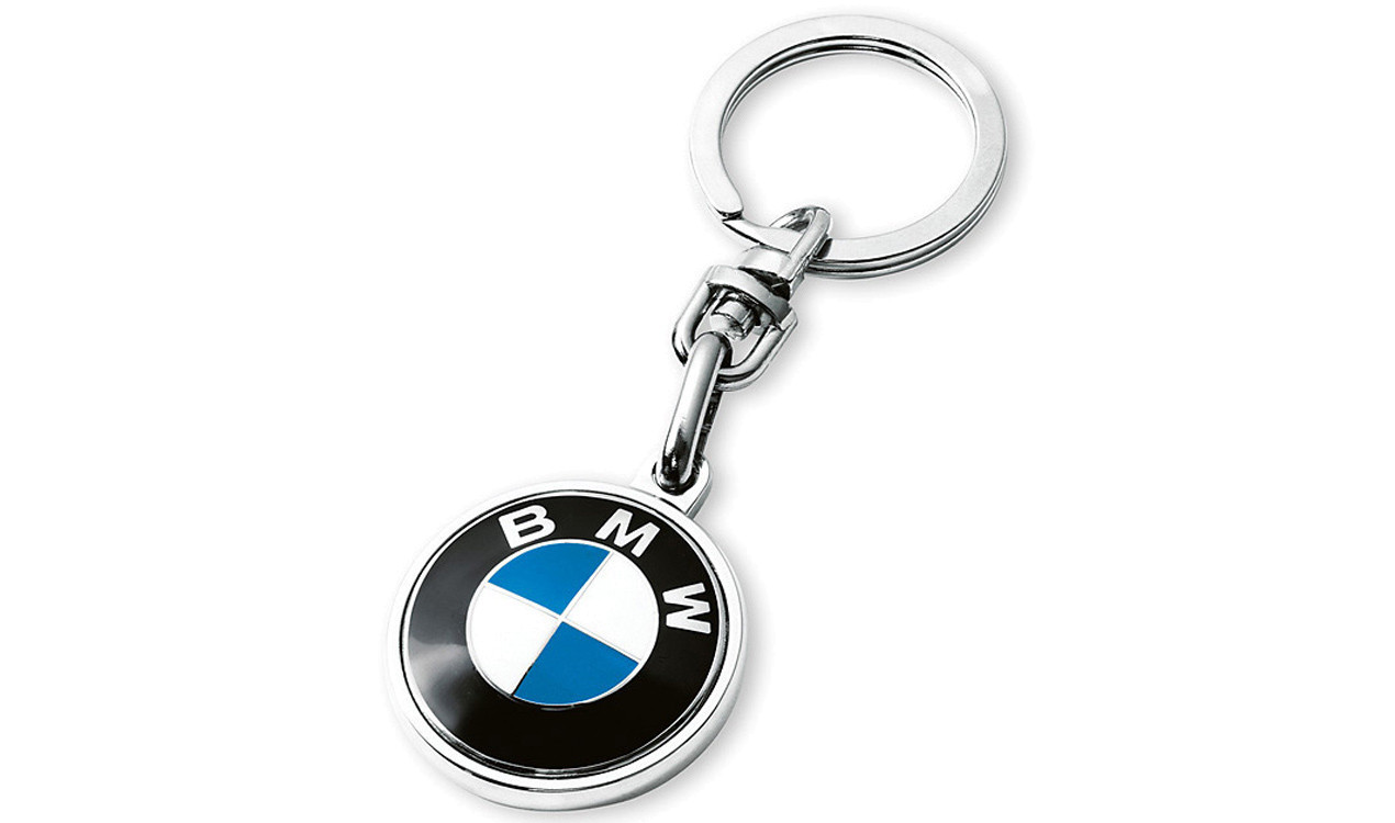BMW Schlüsselanhänger Logo gro