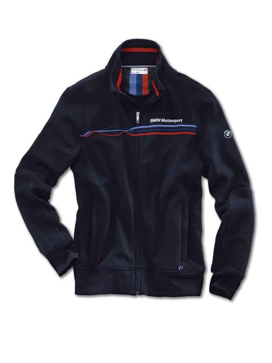 BMW Motosport Sweatjacke