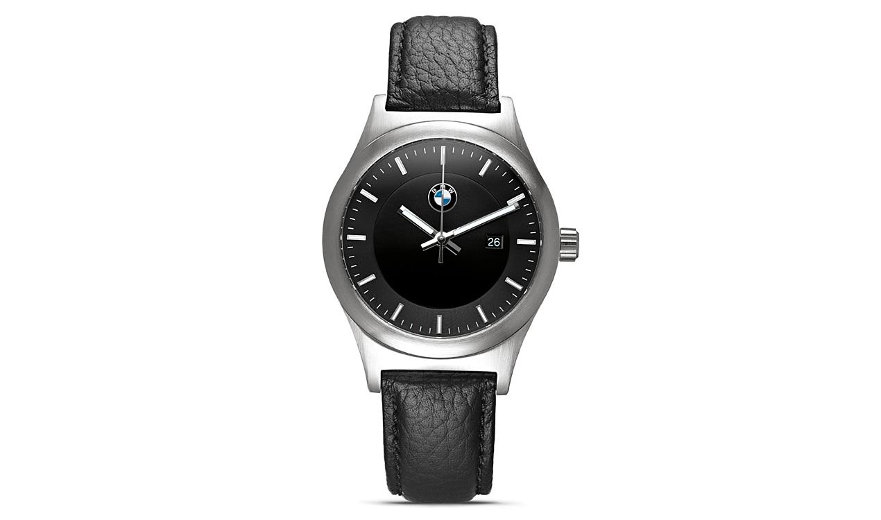 BMW Herren Armbanduhr Classic