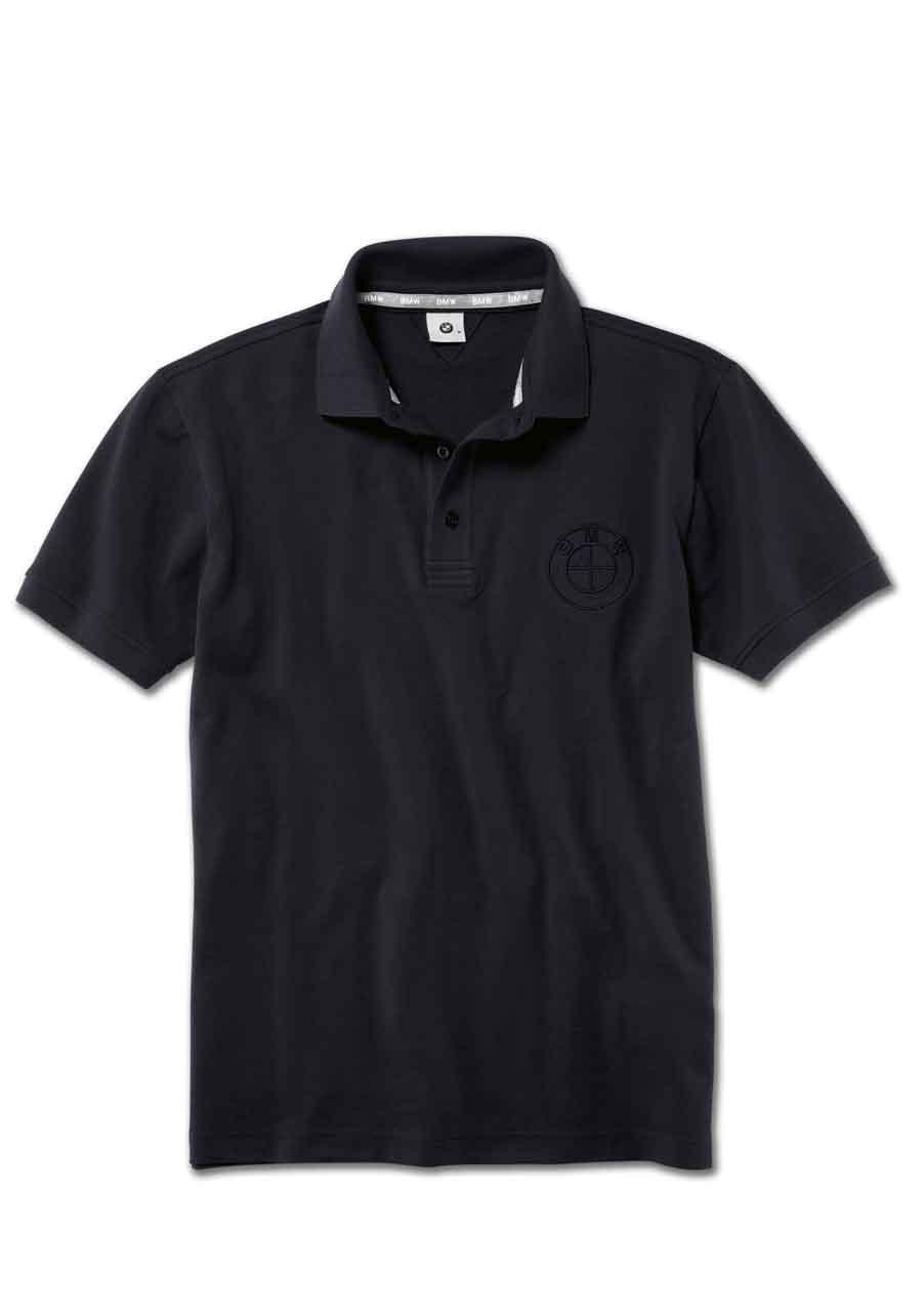 BMW Polo Shirt Herren