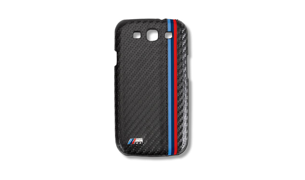 BMW M Hartschale Samsung Galaxy S3