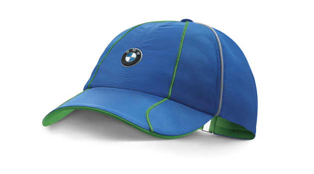 BMW Athletics Cap
