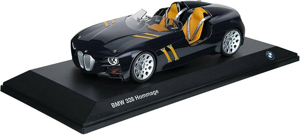 BMW Miniatur 328 Hommage