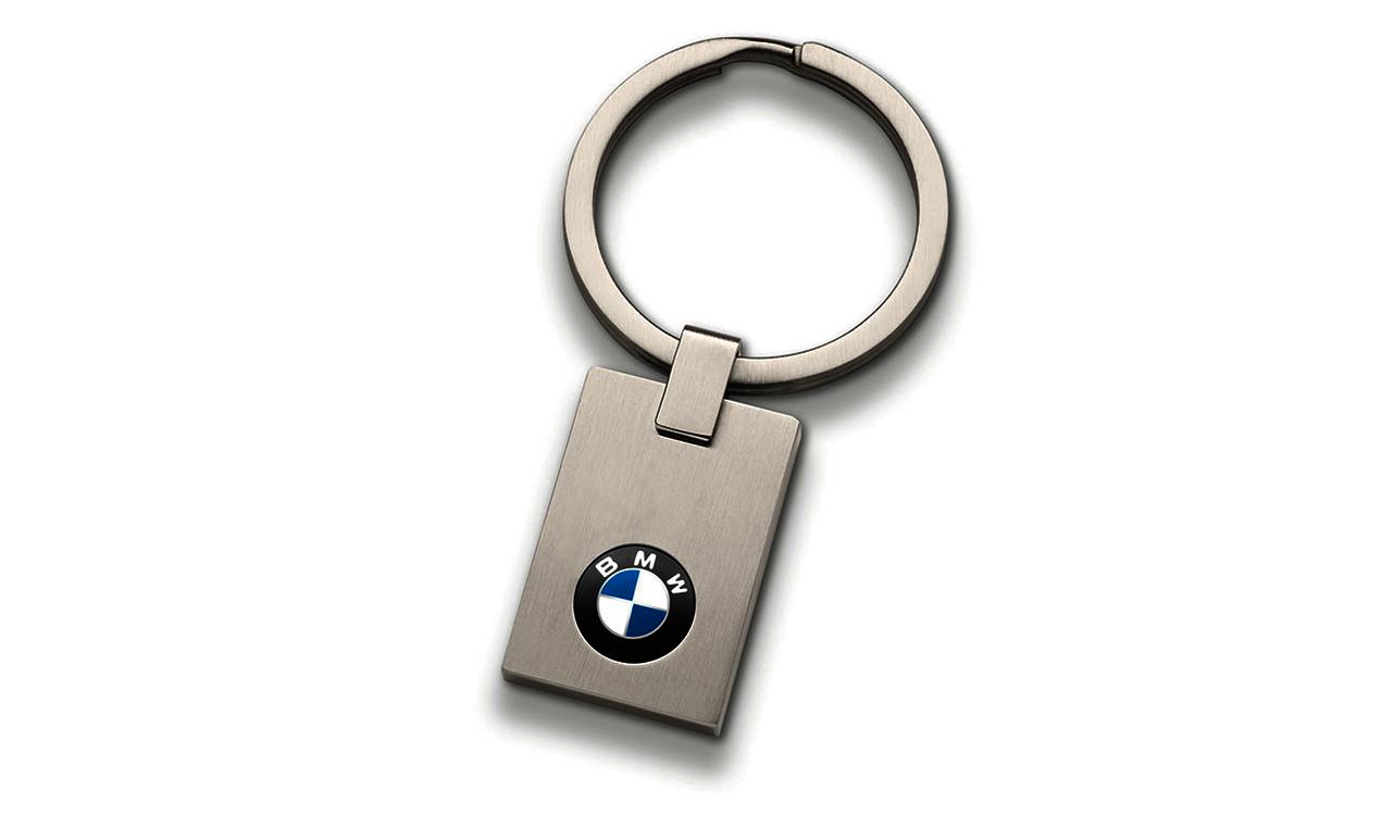 BMW Schlüsselanhänger Logo kle