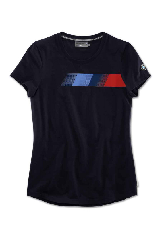 1428d5475624b3 BMW Motorsport Fan T-Shirt