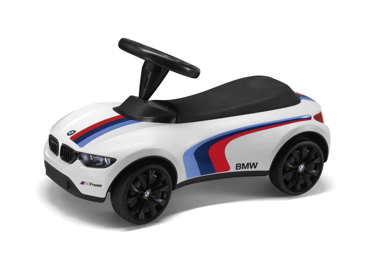 BMW Baby Racer III Motorsport