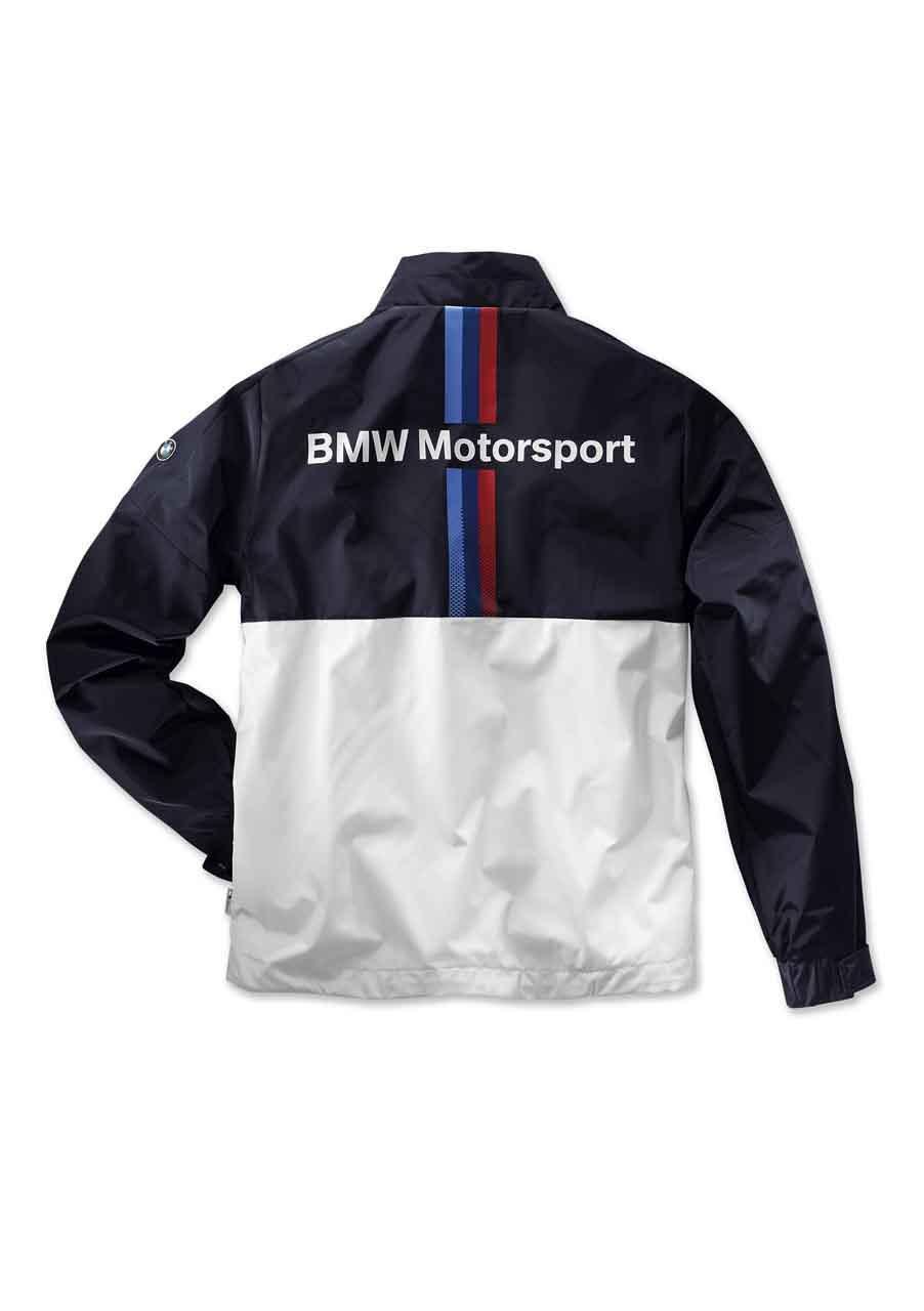 bmw motorsport jacke herren bmw boomers online shop. Black Bedroom Furniture Sets. Home Design Ideas