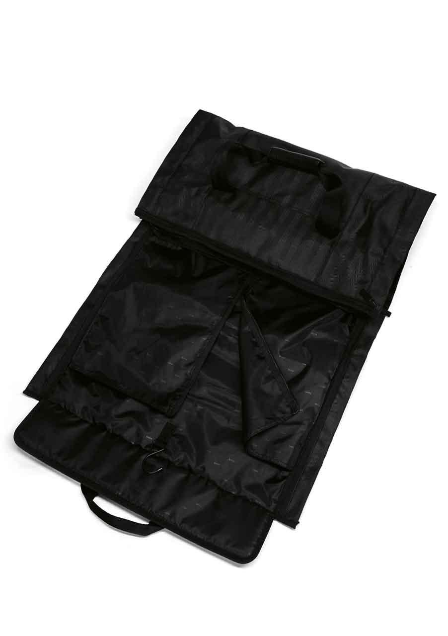bmw kleidersack taschen gep ck bmw boomers online shop. Black Bedroom Furniture Sets. Home Design Ideas