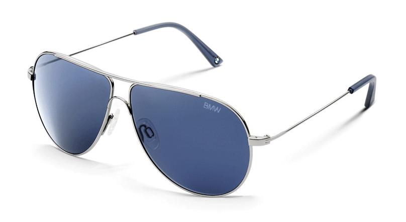 BMW Sonnenbrille Metall