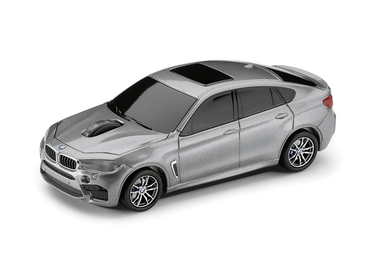 BMW X6 Computermouse