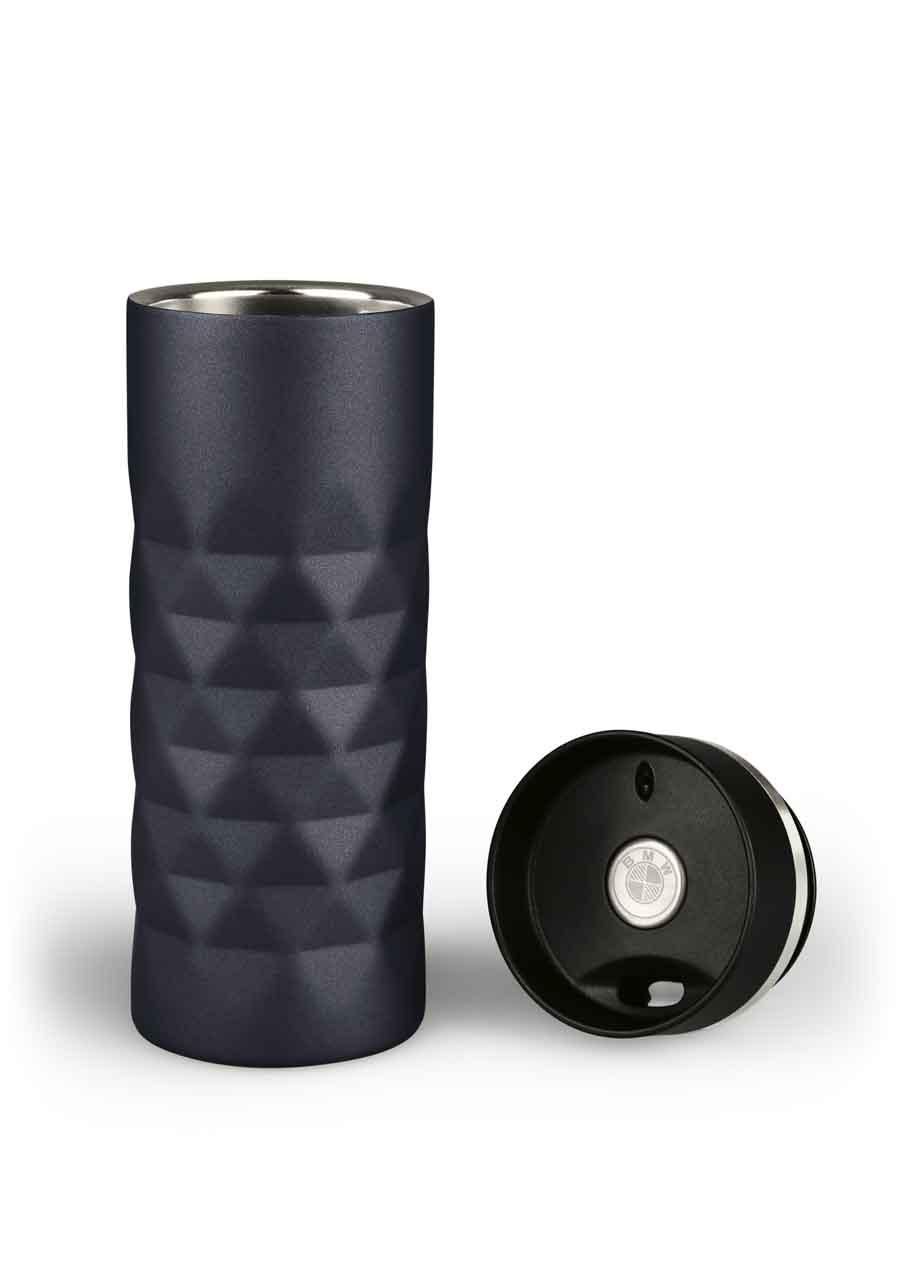 bmw thermobecher design becher tassen accessoires. Black Bedroom Furniture Sets. Home Design Ideas