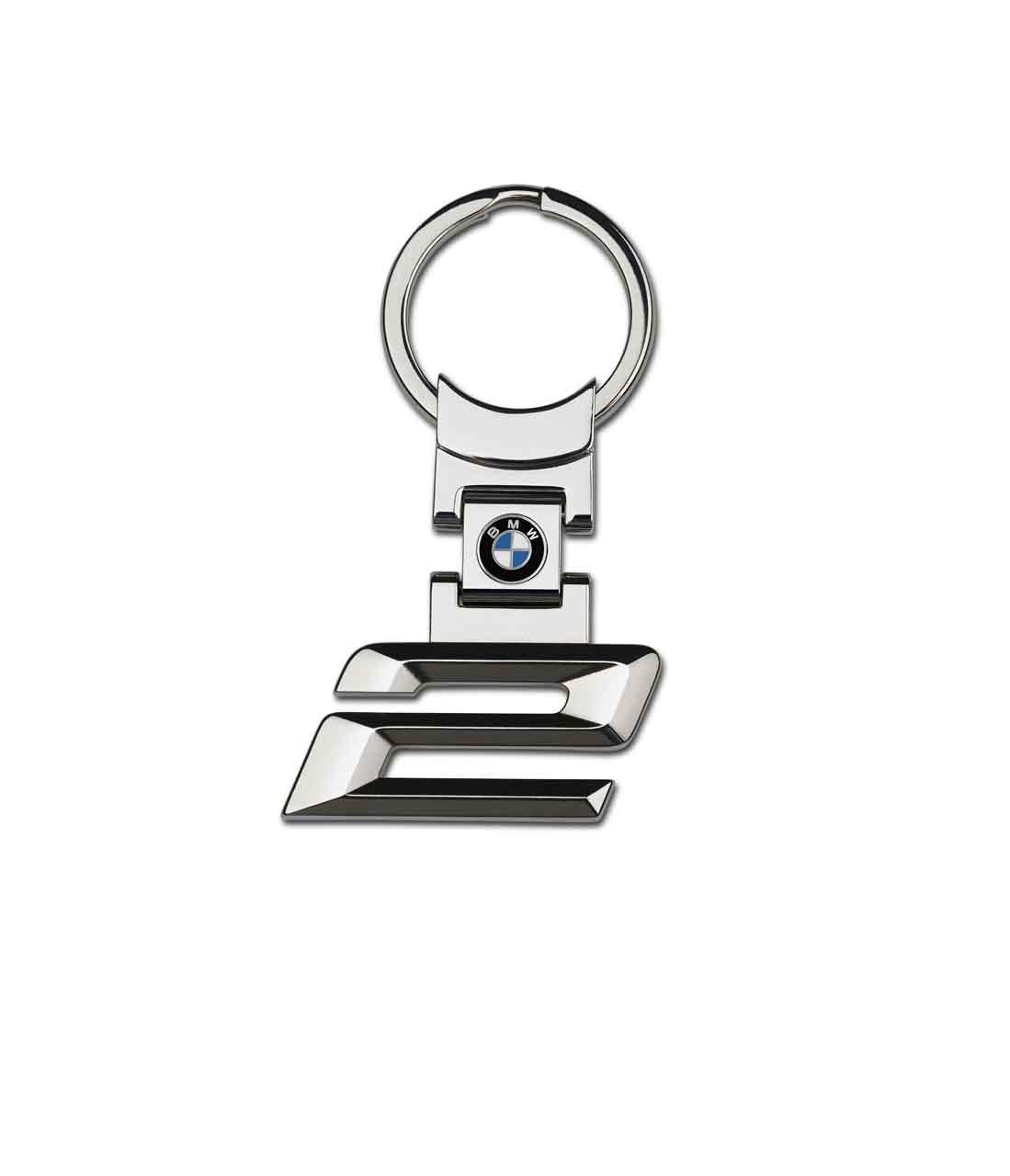 BMW Schlüsselanhänger 2er