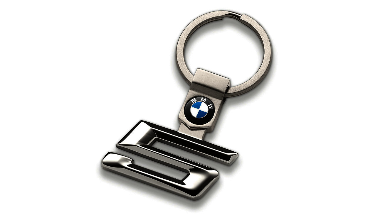 BMW Schlüsselanhänger 5er