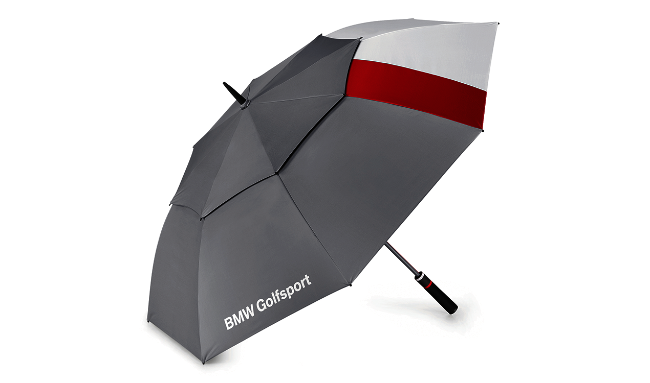 BMW Golfsport Schirm