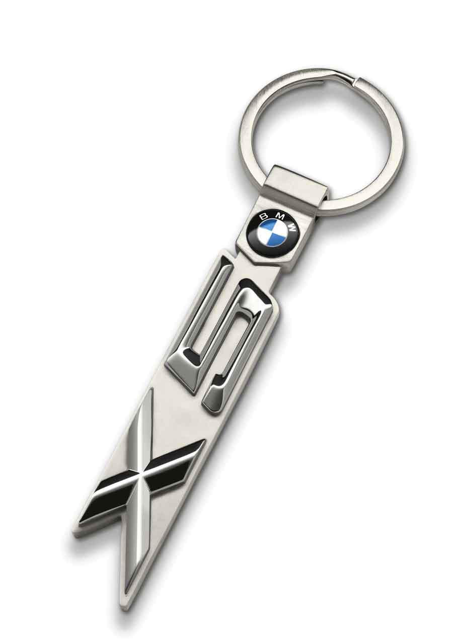 Verwonderlijk BMW Schlüsselanhänger X5 | Schlüsselanhänger | Accessoires | BMW RD-13