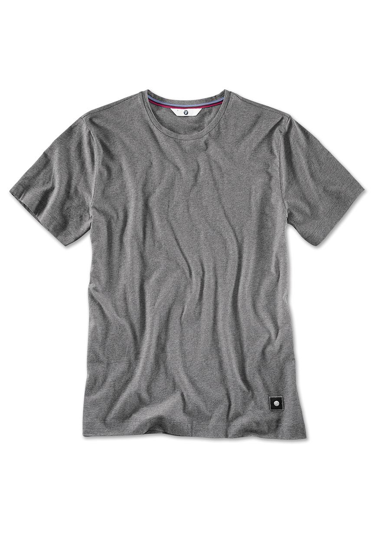 BMW Rundhals T-Shirt, Herren