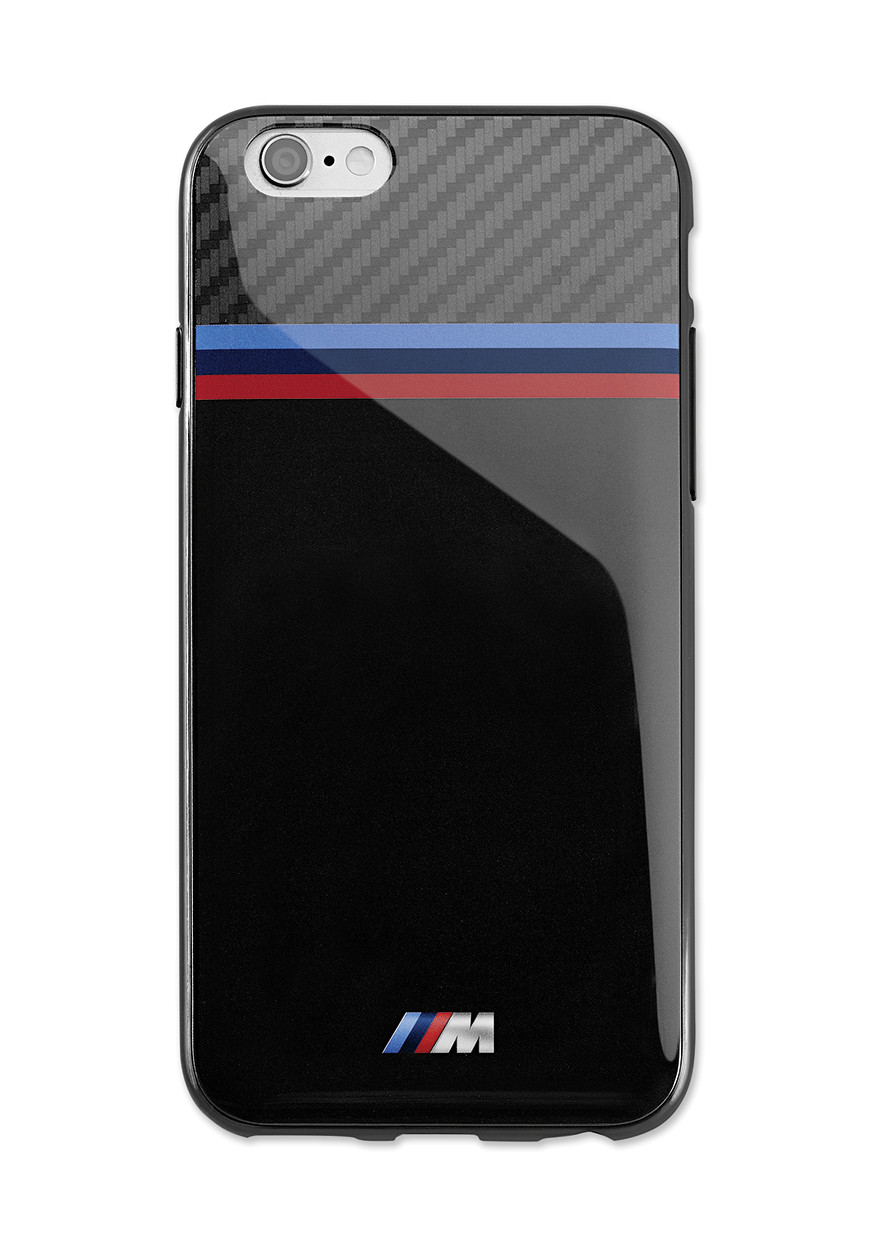 BMW M Handyhülle iPhone 6
