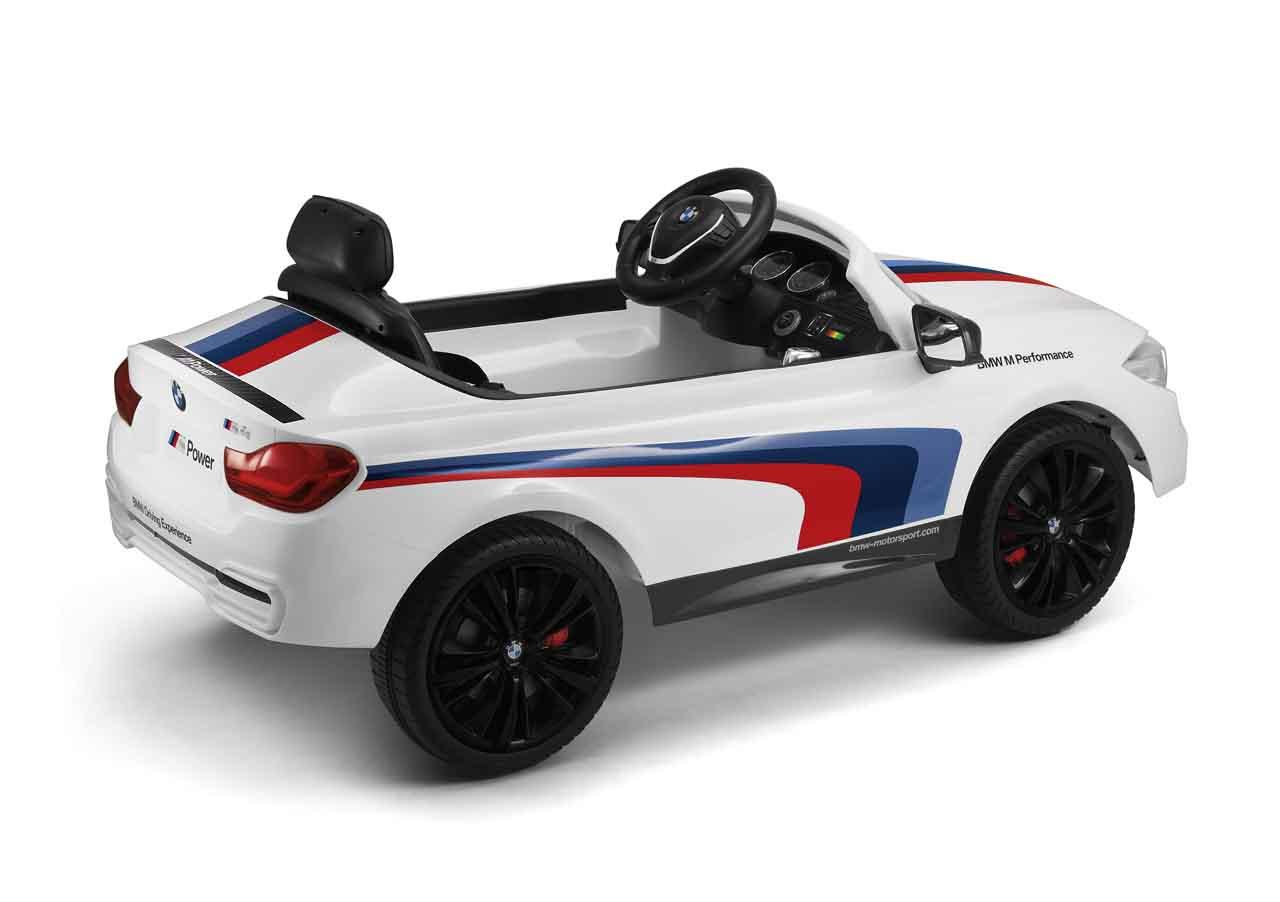 bmw m4 motorsport baby racer baby racer. Black Bedroom Furniture Sets. Home Design Ideas