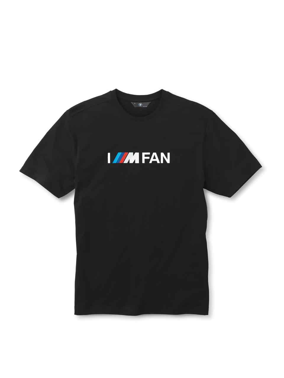 """BMW """"I´M FAN"""" T-Shirt Motorsport Herren"""