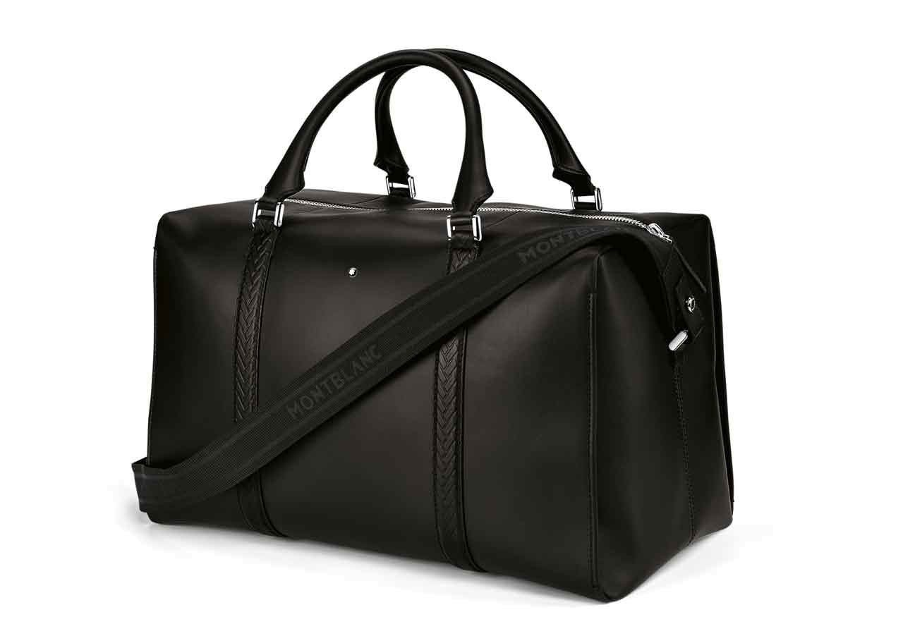 BMW Montblanc Duffle Bag