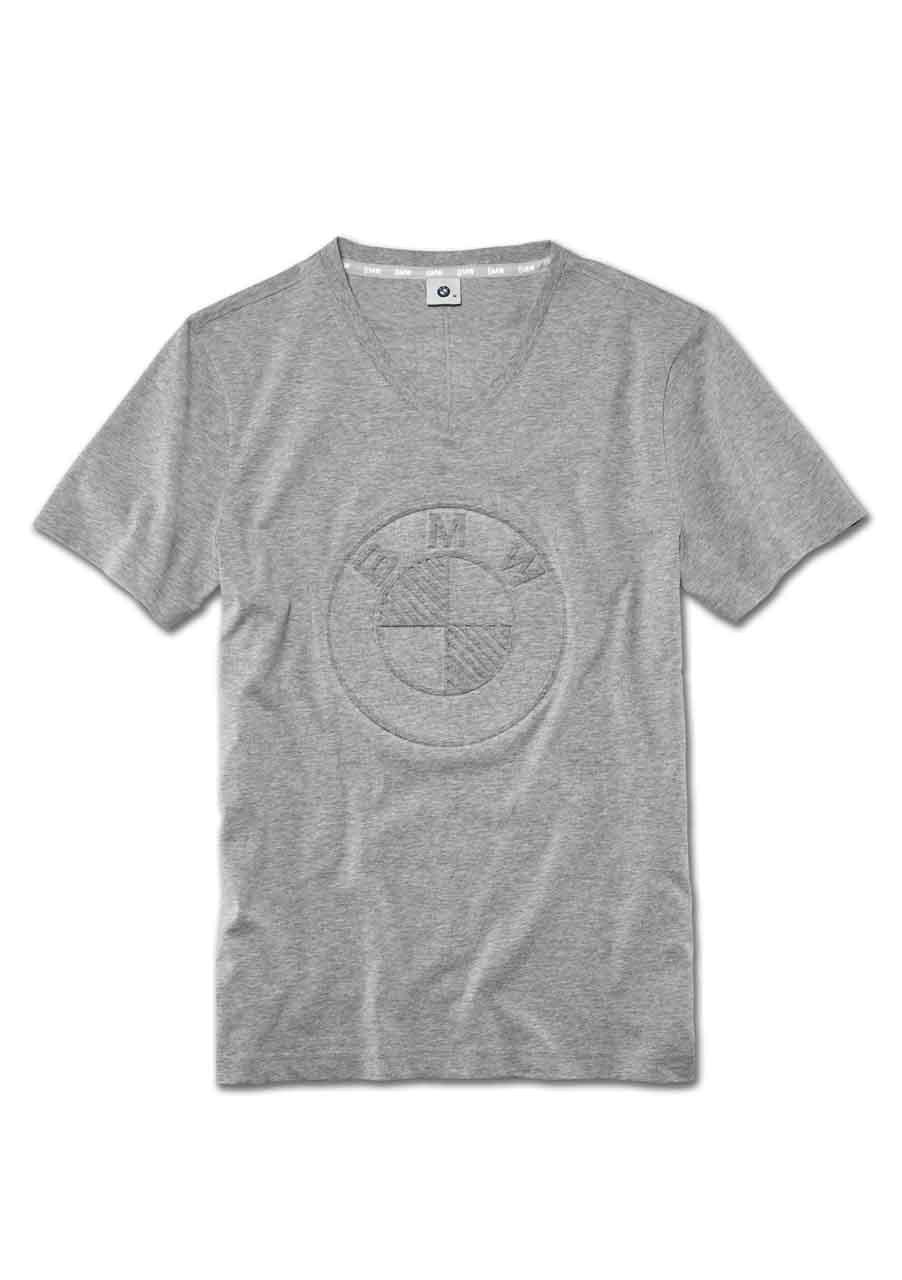 BMW T-Shirt Logo Herren