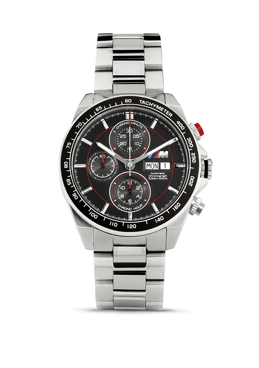 BMW M Chronograph Automatic