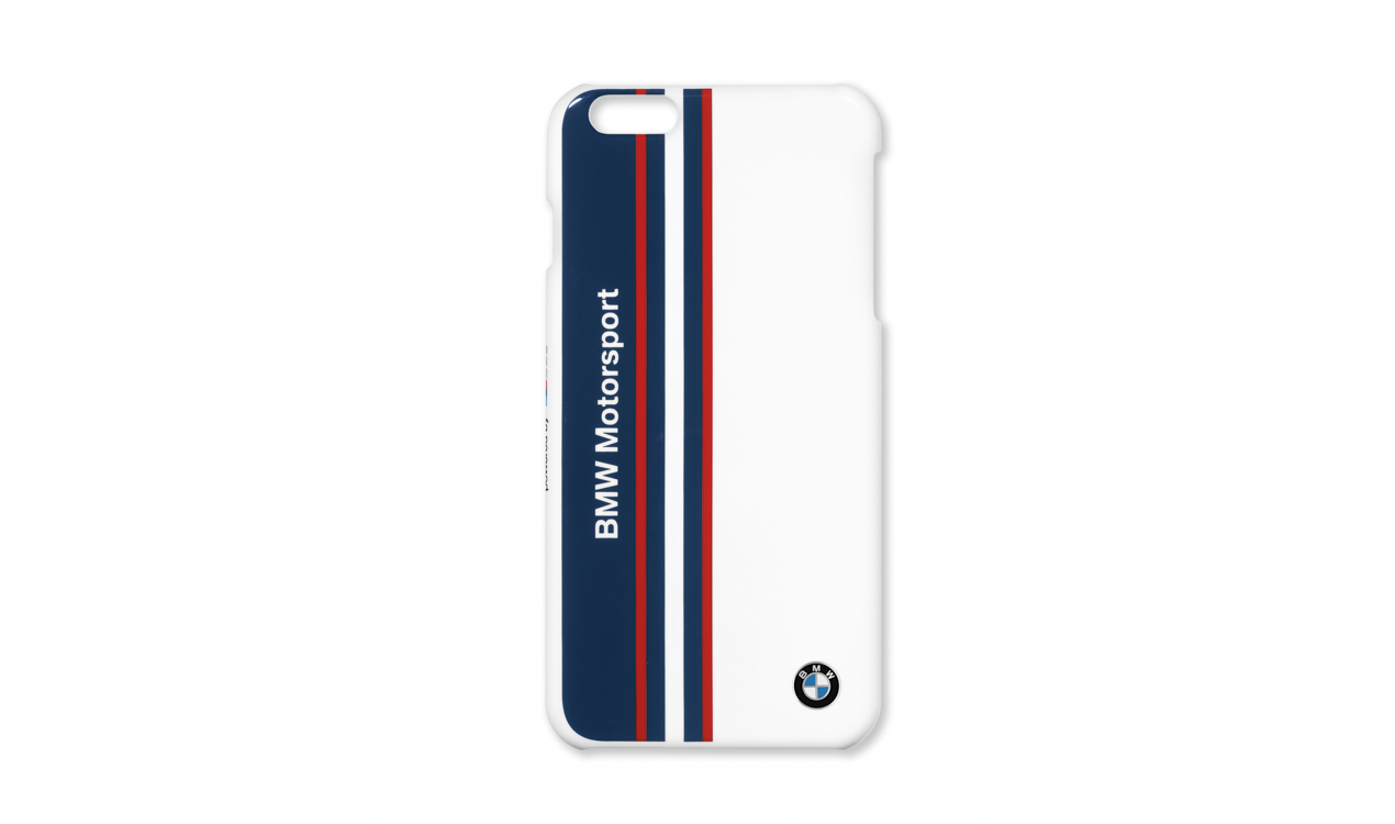 BMW Motorsport Handy Hülle, für Samsung Galaxy S4