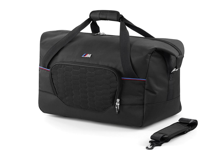 BMW M Sporttasche