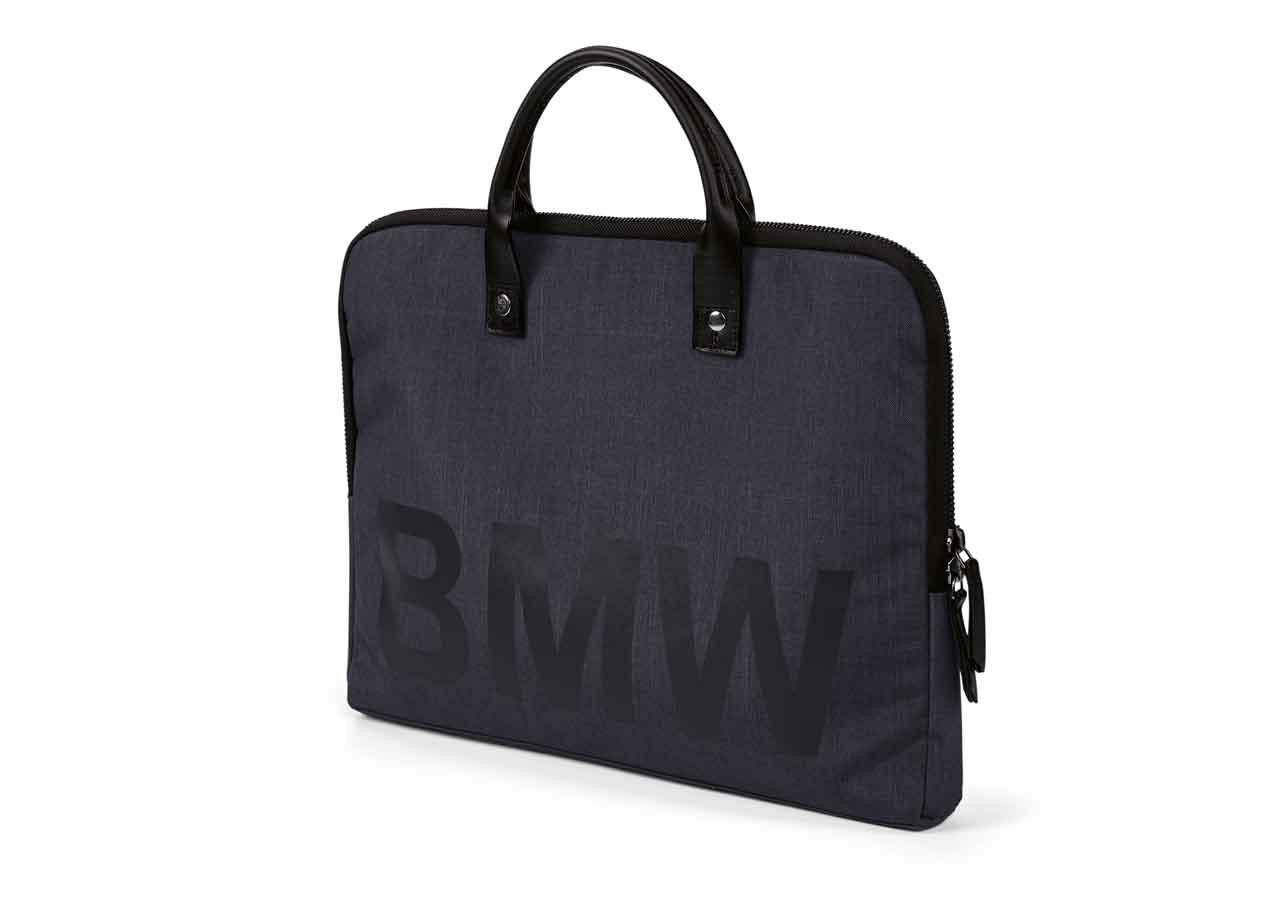 887c06d7021e BMW Modern Laptoptasche   Taschen   Gepäck   BMW Boomers Online Shop
