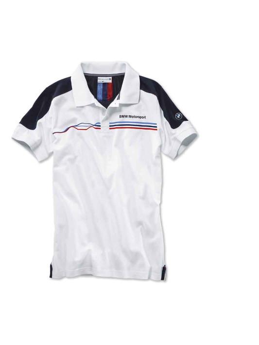 BMW Motorsport Poloshirt