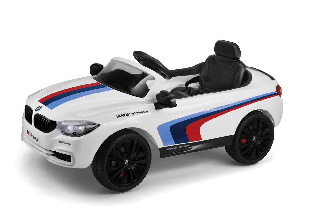BMW M4 Motorsport Baby Racer