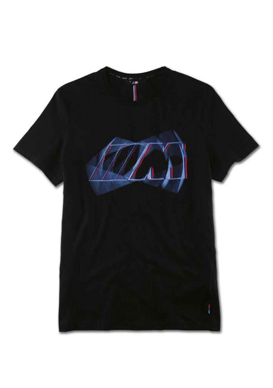 83a028d3b2d870 BMW M Logo T-Shirt Herren S