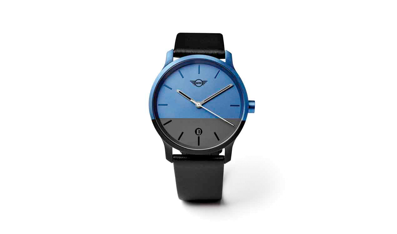 MINI Watch Colour Block