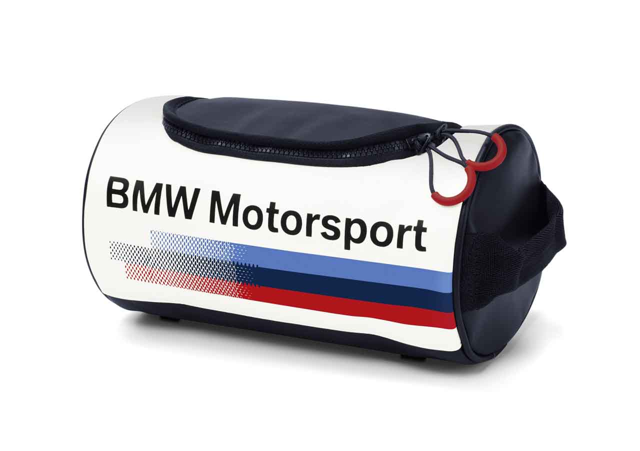 bmw motorsport collection immer sportlich bmw boomers. Black Bedroom Furniture Sets. Home Design Ideas