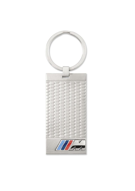 BMW M Schlüsselanhänger Edelstahl
