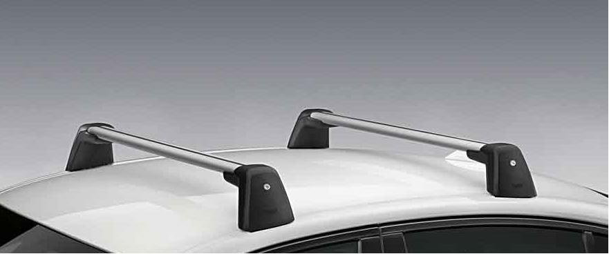 BMW Dachträger abschließbar 2er F22 4er F32 F36 F82