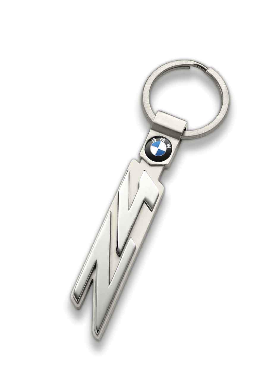 BMW Schlüsselanhänger Z4