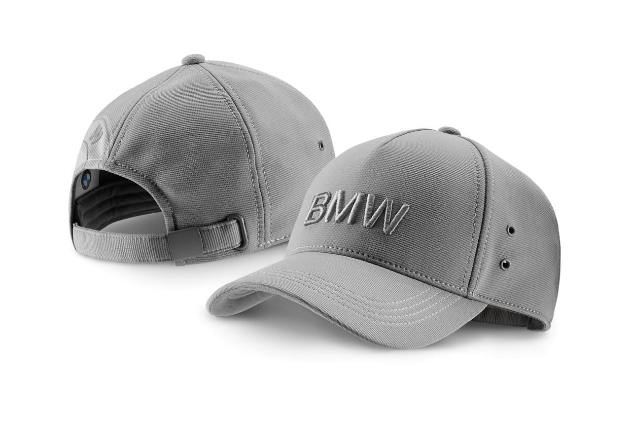 BMW Cap Wortmarke