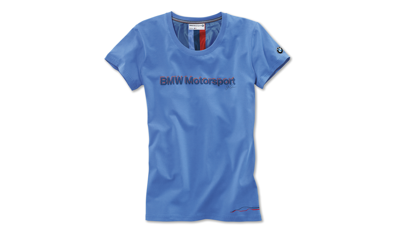 BMW Motorsport Fan T-shirt